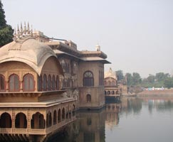 Tour Package Ranthambore