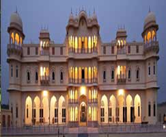 Tour Package In Ranthambore